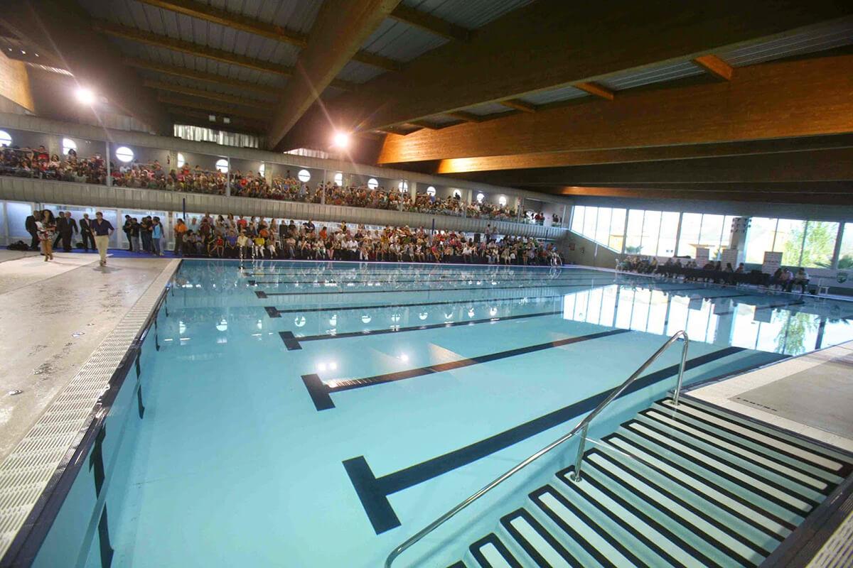 Piscina municipal de torre del mar hidroingenia - Torre del grifo piscina ...