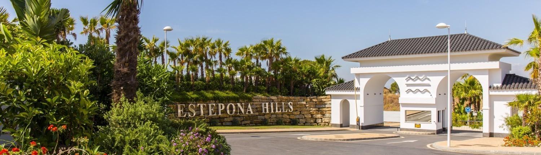 Tiendas de Mirador Estepona Hills
