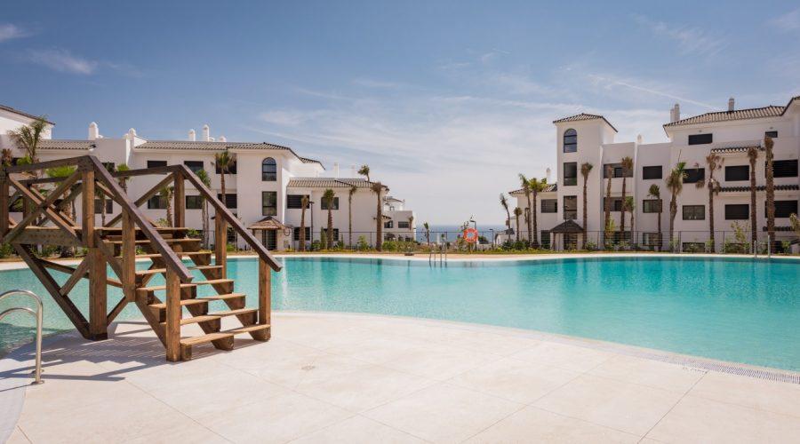 Lujo en la Costa del Sol – Mirador de Estepona Hills
