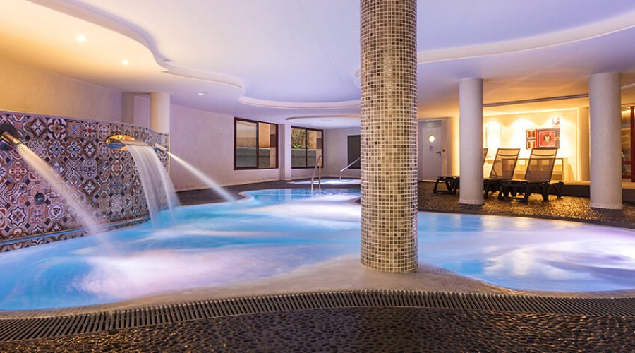 Nuevo spa en Hotel Insotel Cala Mandía Resort & Spade Mallorca