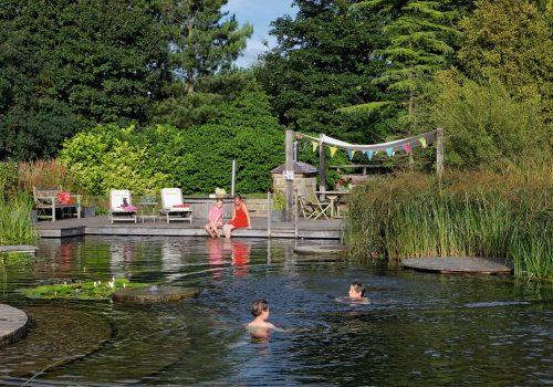Nature Pools 8