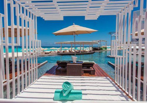 Hotel Melody Maker Cancún. México