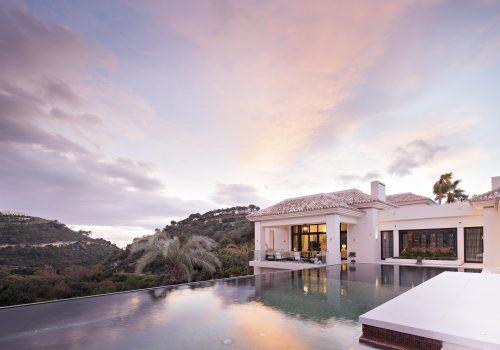 Villa en La Zagaleta 5