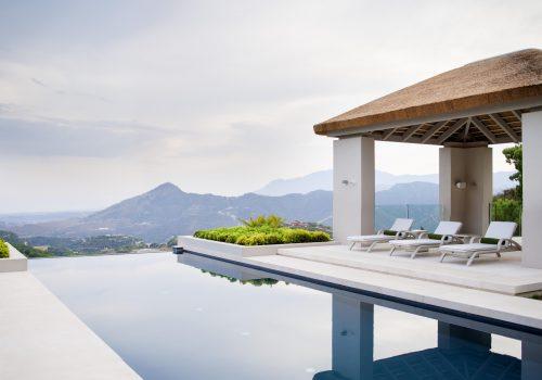 Villa en La Zagaleta 3