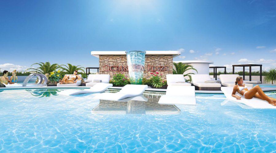 Ocean Spa Plaza Gibraltar