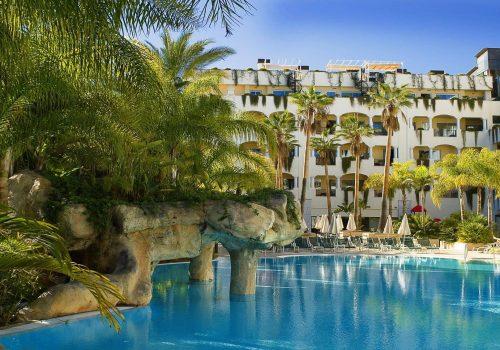Gran Hotel & Spa Guadalpin. Marbella