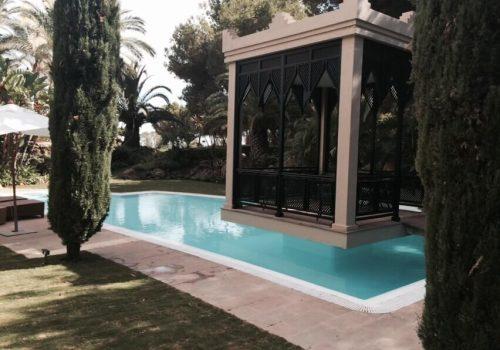 Villa Las Lomas del Marbella Club III