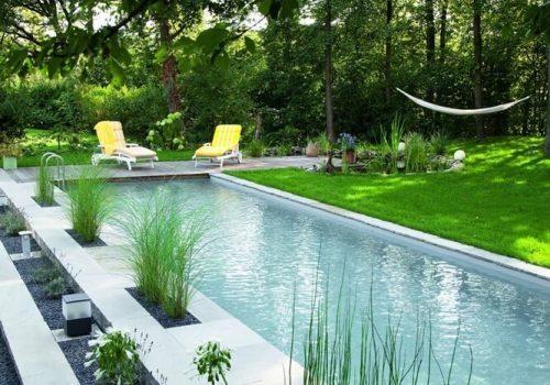 Living Pools 21