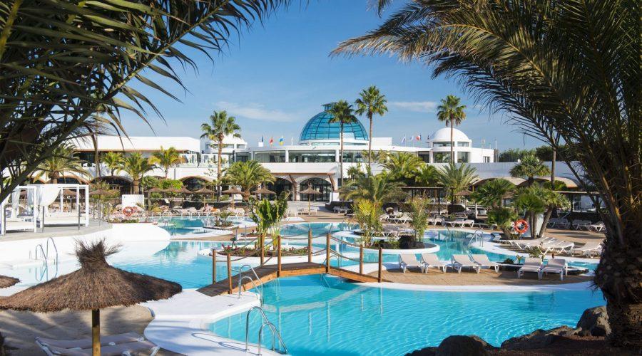 Un oasis de mindfulness en Lanzarote