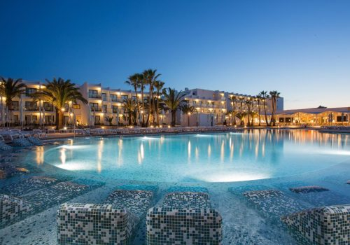 Hotel Grand Palladium White Island Resort & Spa Ibiza