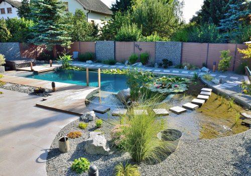 Nature Pools 4