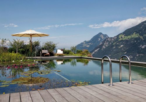 Nature Pools 6