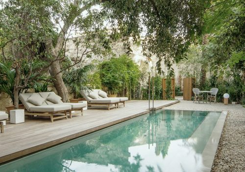 Can Bordoy Grand House & Garden. Palma de Mallorca
