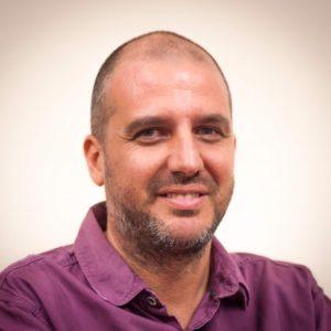 Israel Guzmán Pons