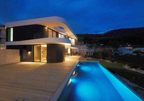 Living Pools 8