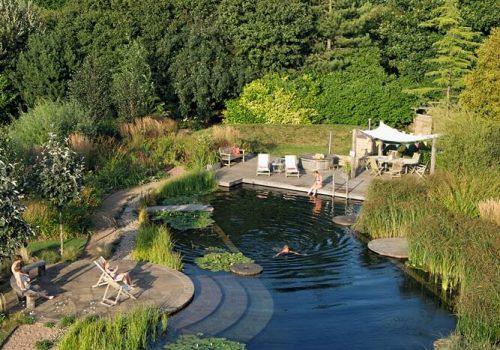 Nature Pools 7