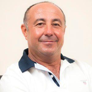 Alfonso Fernández Avilés