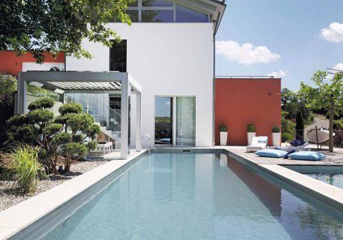 Living Pools