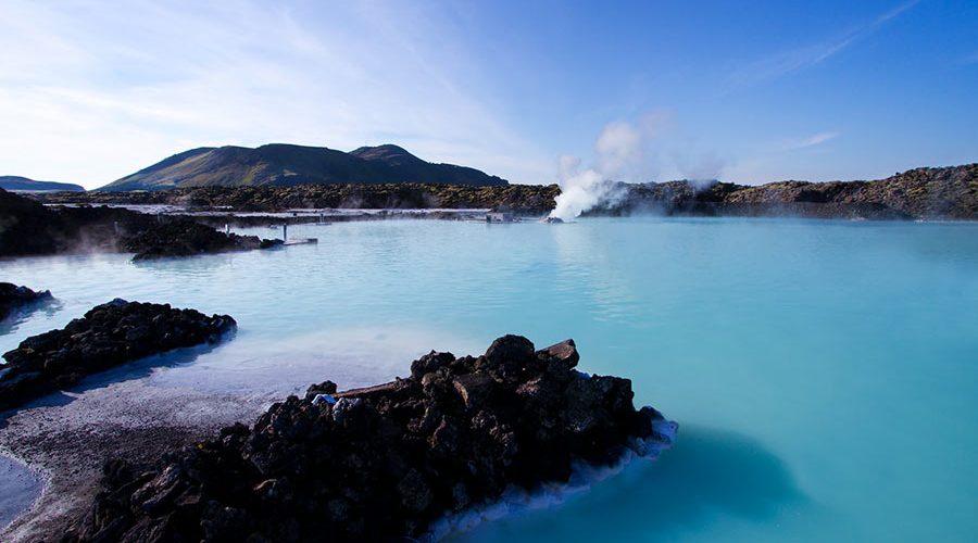 Las cinco piscinas naturales más bonitas del mundo