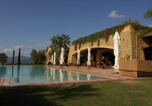 Villa en La Zagaleta 6