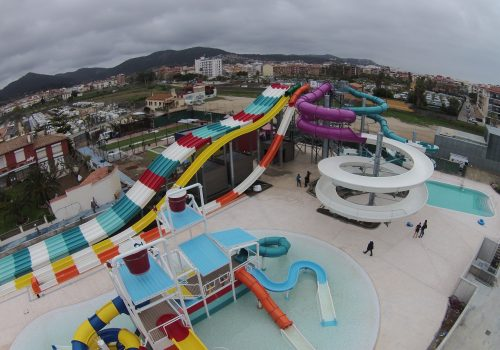 Hotel Golden Taurus Aquapark Resort. Pineda de Mar. Barcelona