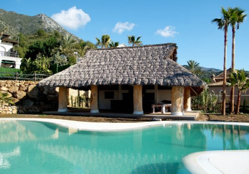 Villa en Sierra Blanca 3. Marbella