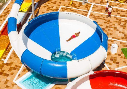 Parque Acuático Hotel Globales Playa 1