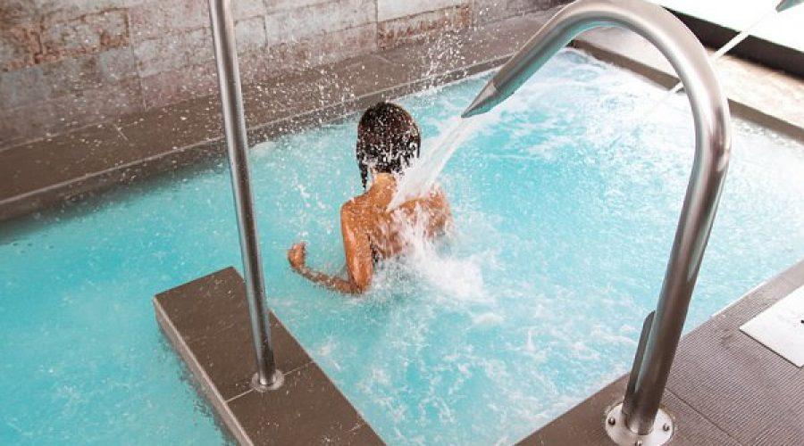 Por qué construir un spa en tu hotel - Hidroingenia