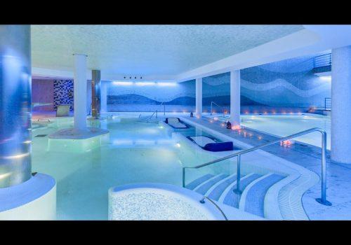 Hotel Vincci Seleccion 6