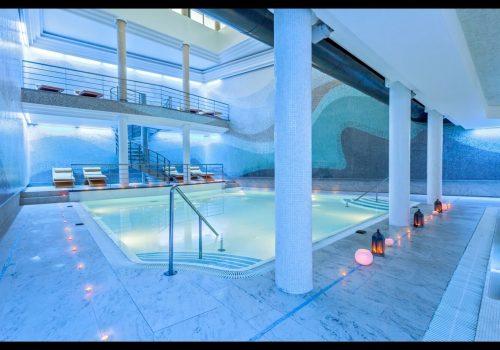Hotel Vincci Seleccion 1