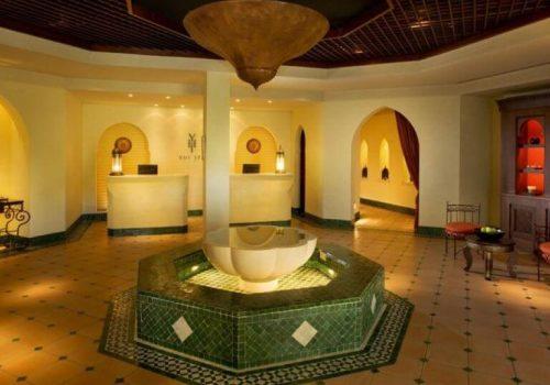 Hotel Westin La Quinta 2