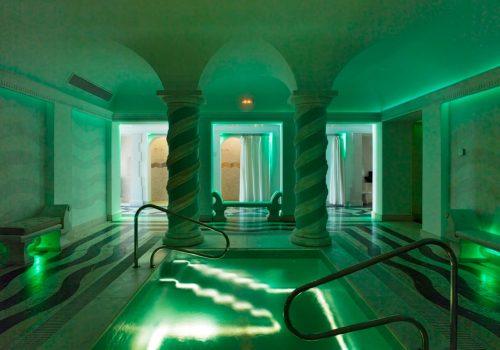 Hotel Villa Padierna Palace 1