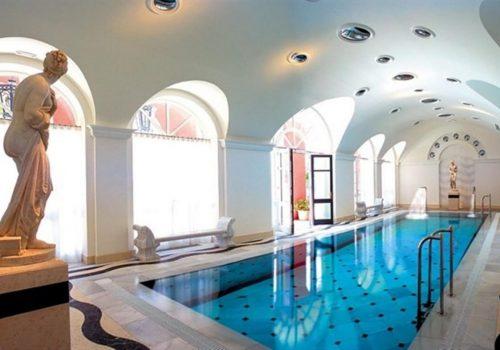 Hotel Villa Padierna Palace 2