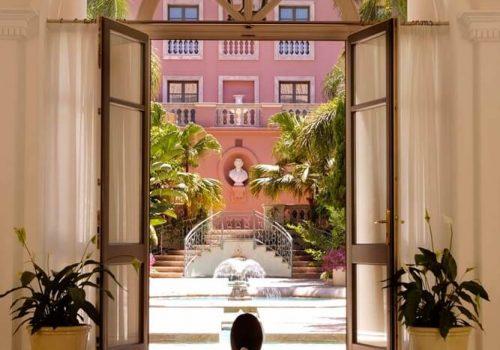 Hotel Villa Padierna Palace 3