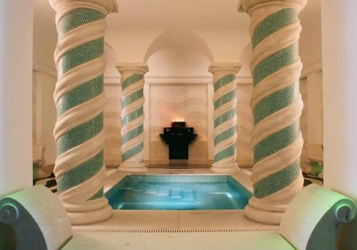 Hotel Villa Padierna Palace 4