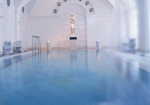 Hotel Villa Padierna Palace 6