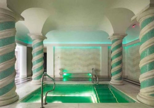 Hotel Villa Padierna Palace 7
