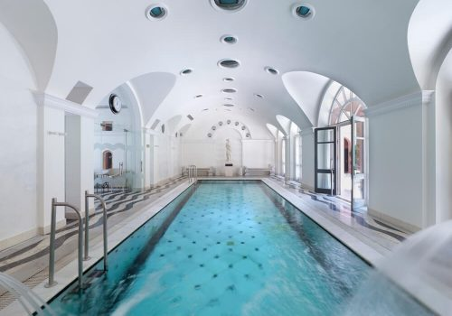 Hotel Villa Padierna Palace 8