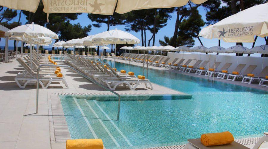 Nuevo hotel de la cadena IBEROSTAR en Ibiza