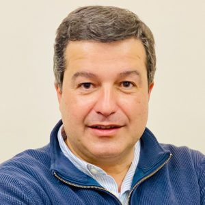 Miguel Balboteo Martos