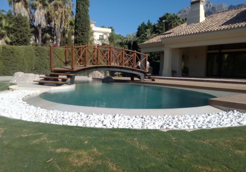 Villa en Sierra Blanca 1 (Wagner). Marbella
