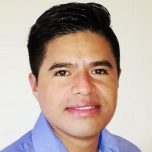 Patricio Ramírez Pérez