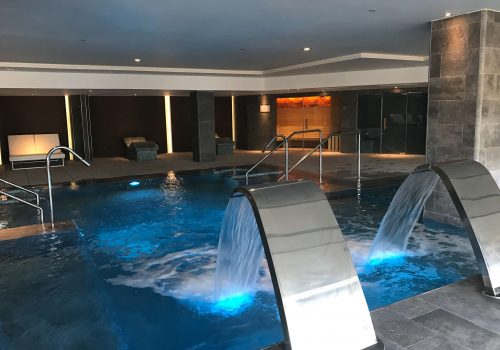 Thalasso Spa Hotel Elba Lanzarote Royal Village Resort