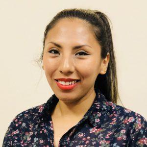 Milenka Aguilar