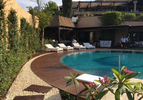 Villa Las Lomas del Marbella Club II