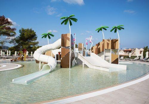 Insotel Tarida Beach Sensatori Resort 1