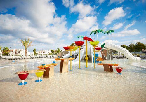 Insotel Tarida Beach Sensatori Resort 2