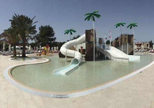 Insotel Tarida Beach Sensatori Resort 4