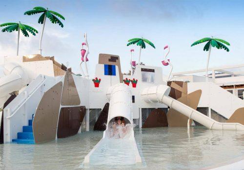 Insotel Tarida Beach Sensatori Resort 5