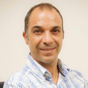José Carlos Torres Bandera